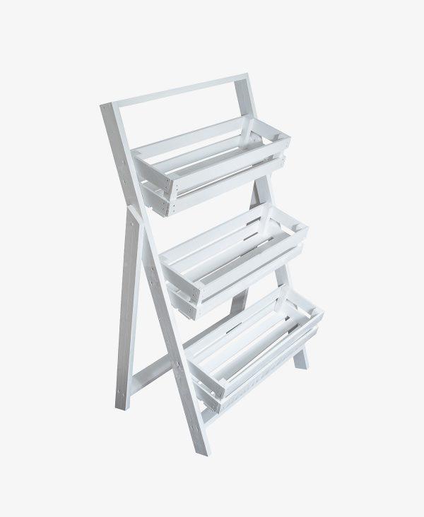 stojak-drewniany-biały