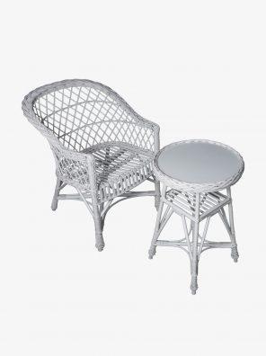 zestaw-fotel-stolik-biały